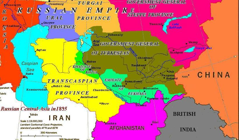 Hamdam Zakirov Ferganasta Historiallis Geografiset Lyhyt Kuvaus